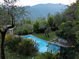 """Villa """"il Molto"""" Panoramic riviera views, Leivi"""