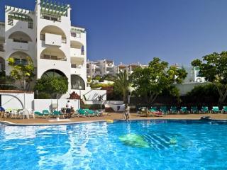Apartamento 2D en Apartotel Blue Sea Callao Garden