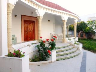 Splendide Villa Mahdia