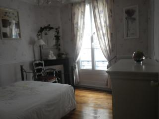 Appartement Le Soleil Dort ****Etoiles