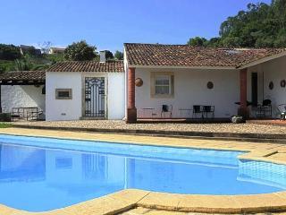 Casa da Al-deia, Rio Maior
