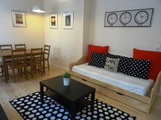 Modern and Spacious Apartment in Perfect Location, Traben-Trarbach