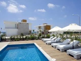 Pafos Elite Villa + Heated Pool Option - #PCP