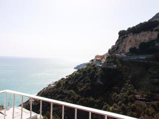 casa sopramare amalfi, Amalfi