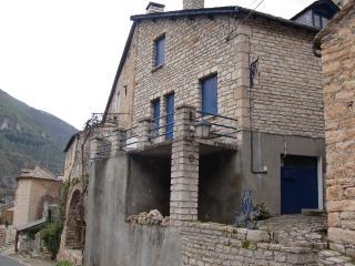 maison de village, Sainte-Enimie