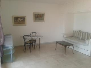 1 bedroom apartment , Antibes-center,