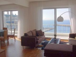 JdV Holidays Apartment Euphorbe 7, fully modernised with great sea views, Niza