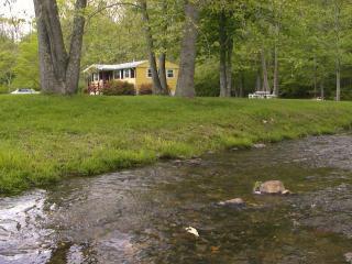 Yellow Cottage - Azalea Suite on 300 acres, Spruce Pine