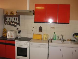 Appartement 90 m2 dans maison