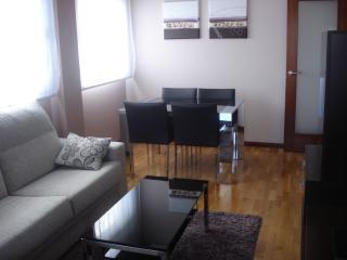 Piso diseño 2 habitaciones, Luanco