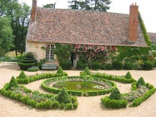 Cottage de la chauviniere, Chateau-Renault