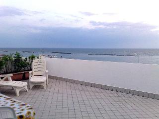 Appartamento vista mare Lido delle Nazioni, Comacchio