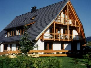 4-Star Holiday House Hinterzarten studio 2