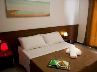 Mare In Sicilia CavaD'Aliga:appartamento 2/6 persone