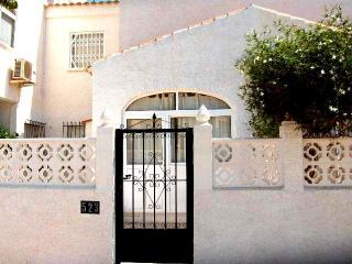 Great location ground floor apartment no 523, Los Alcázares