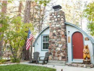 Big Bear Quonset Lodge, Big Bear City