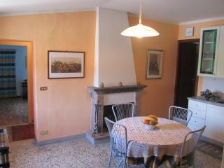 "Apartment ""La Fattoria 1700"""