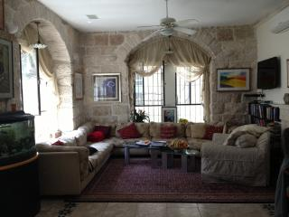 STUNNING & PRIVATE IN CITY CENTER, Jerusalén