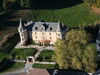 Château de Bezssonies, Bessonies