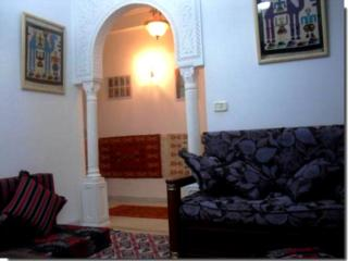 Apartment in  Sidi Bou Said Oriental decoration