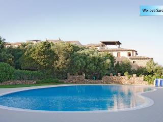 PORTO ROTONDO SARDINIA GRAND DELUX APT WITH POOL