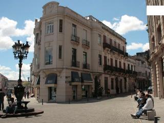 Fab Reno StudioApt Ciudad Vieja,BalconyTerrace/BBQ, Montevideo