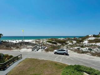 Beachside Villas 621, Santa Rosa Beach