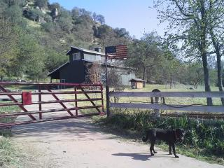 THE BARN at the Holland Ranch, Springville