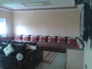 appartement fez capital culturelle du Maroc, Fes