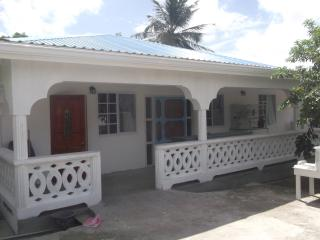 Green St Lucia North Wing, Vieux Fort Quarter