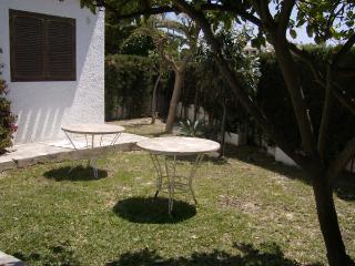 DUPLEX ADOSADO EN CALA CAPITAN, Orihuela