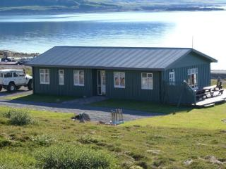 Tvera - A Quality Cottage with a View, Patreksfjordur