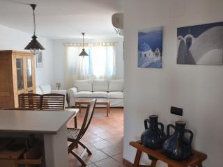 Apartamento con sabor a mar, La Isleta
