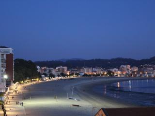 Vilagarcía de Arousa primera línea de playa 2A