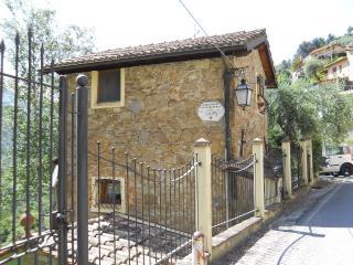 LO SCOIATTOLO, Ventimiglia
