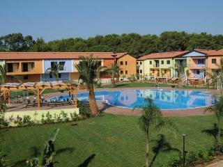 Case Vacanze Villaggio Riva Azzurra, Policoro