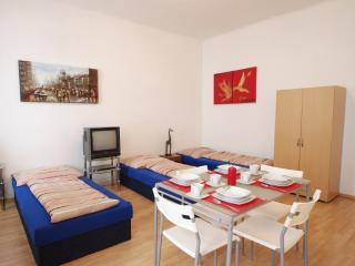 R 34   Raisa Apartment
