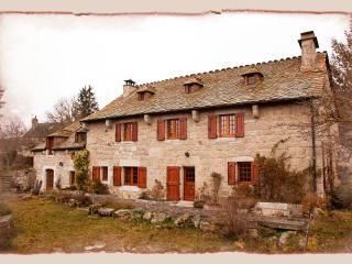 "Chambres d'hôtes ""La Granitière"", Barjac"
