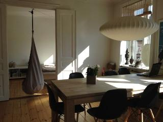Very cozy Copenhagen apartment  close to the beach, Kopenhagen