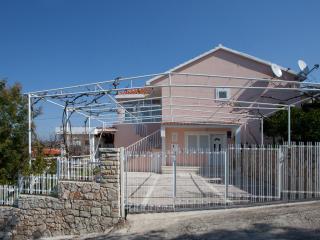 villa at the sea, Razanj