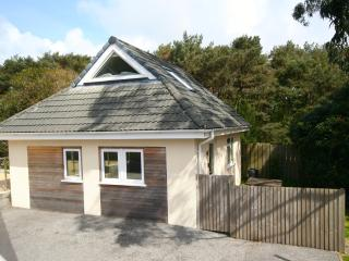 Beachaven Lodge, St Austell
