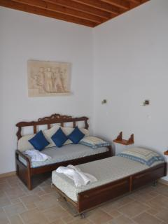Kleovoulini room
