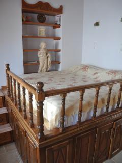 Lindian sofa room