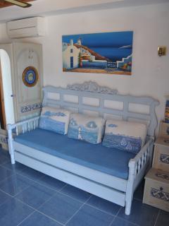 Acropolis room