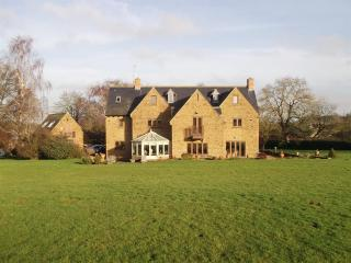 Heath House, Oxfordshire, Banbury