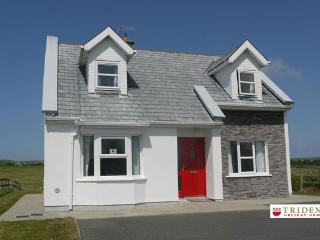 Liscannor Holiday Village (4 Bed)