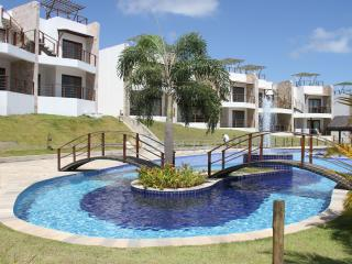 Indulge and Relax: 2br Partial Ocean View Apt, Praia da Pipa
