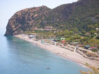 Splendide Case Vacanza a Capo Calavà, Gioiosa Marea