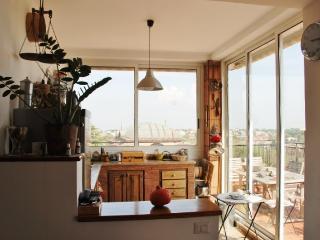 Wonderful Penthouse in Montemario- Rome