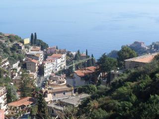 casa vacanze, Taormina